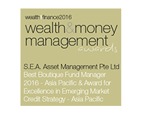 Wealth and Money Management Awards. Best Boutique Fund Manager 2016